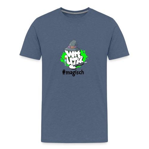 magisch - Teenager Premium T-Shirt