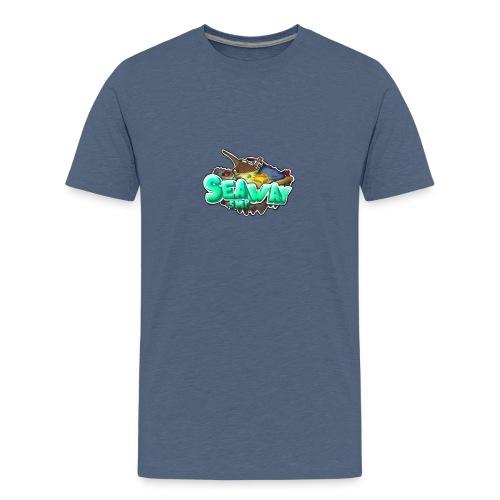 SeaWay - Teenage Premium T-Shirt