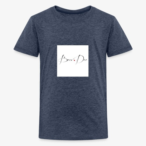 BruDee - Teenager Premium T-Shirt