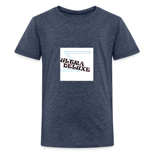 Strike UD - Teenage Premium T-Shirt