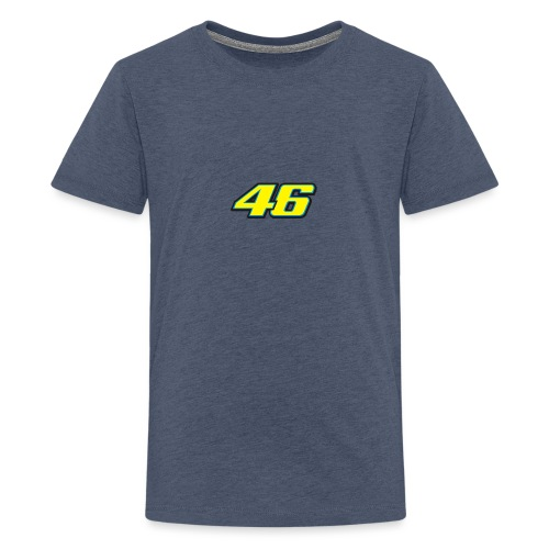 46 - Teenage Premium T-Shirt