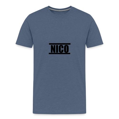 LPNICO MERCHANDISE - Teenager Premium T-Shirt