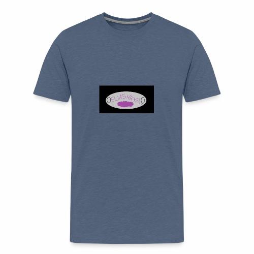 Das Erste - Teenager Premium T-Shirt