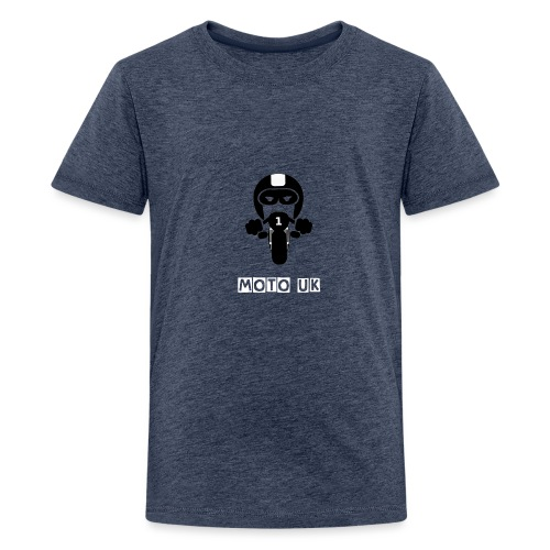 4EF712A7 C83C 4CB7 BE33 BCB29AA15285 - Teenage Premium T-Shirt