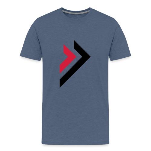 Logo de Sylmora - T-shirt Premium Ado