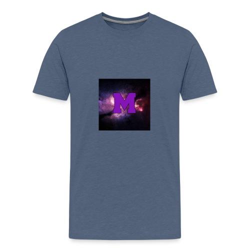 STARTER DESIGN - Teenage Premium T-Shirt