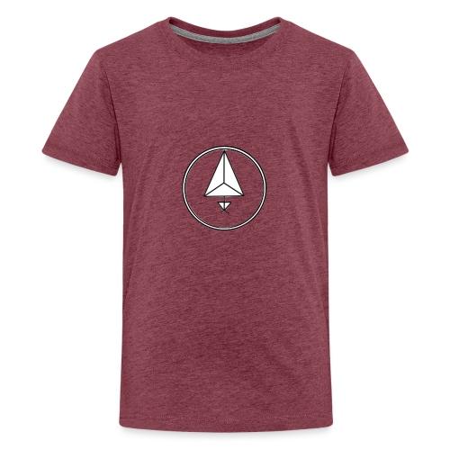 HEMOGENESIS - Teenager Premium T-shirt