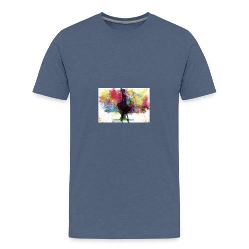 Bella Donna • Die Marke für selbstbewusste Frauen - Teenager Premium T-Shirt