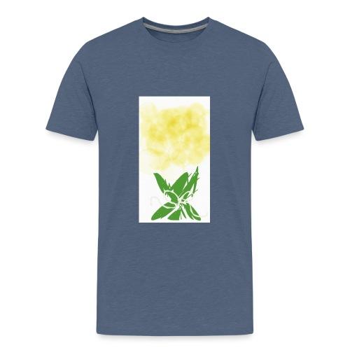 Bloemies - Teenager Premium T-shirt