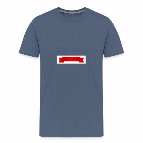 Fcg shop - Premium-T-shirt tonåring