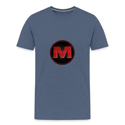 multitube - Teenage Premium T-Shirt