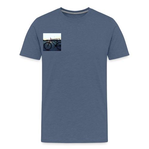 Motyw 2 - Koszulka młodzieżowa Premium