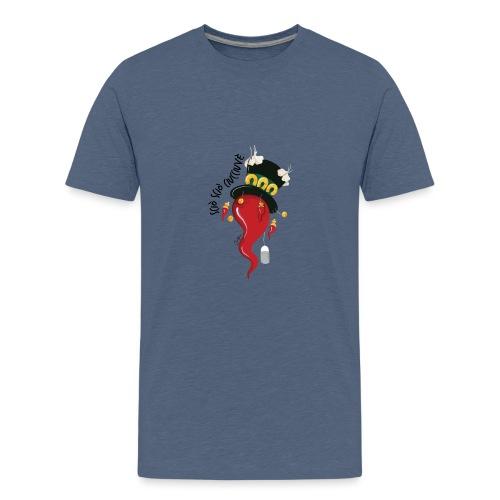 Curniciello - Maglietta Premium per ragazzi