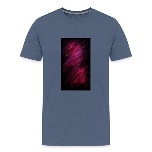 Oskis special - Premium-T-shirt tonåring