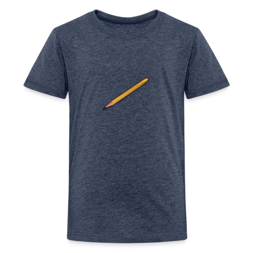 GUMMIPENNA - Premium-T-shirt tonåring