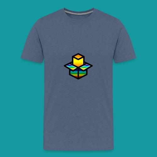 Unboxing - Teenager Premium T-shirt