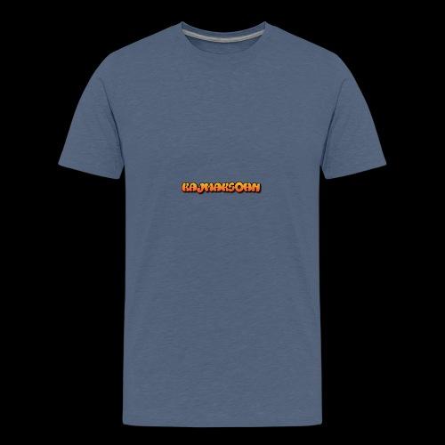 KajmakSohn - Teenager Premium T-Shirt