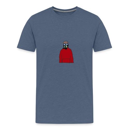 Ogicial kaplecakes merch - Teenager Premium T-shirt