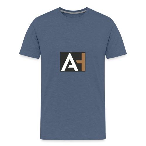 AHTV - Teenager Premium T-Shirt