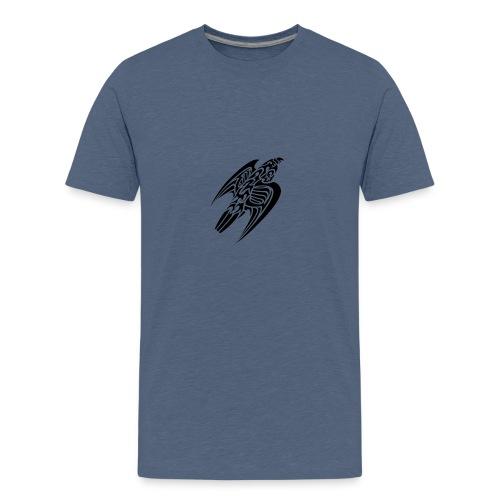Falcon - T-shirt Premium Ado