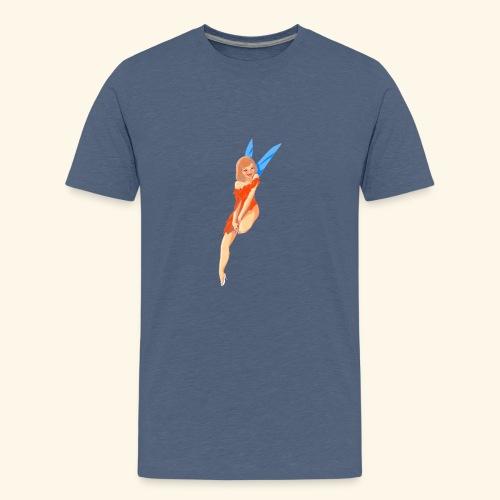 Fairy - Maglietta Premium per ragazzi