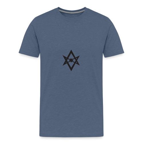 Triangle - Camiseta premium adolescente
