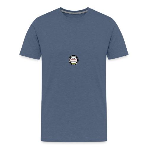 SLIMANIRP - T-shirt Premium Ado