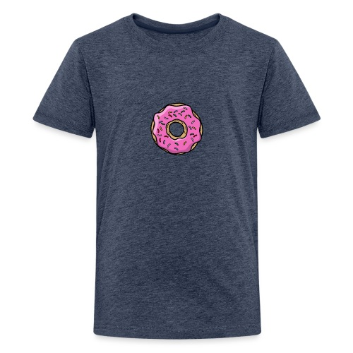 donut - Teenager Premium T-Shirt