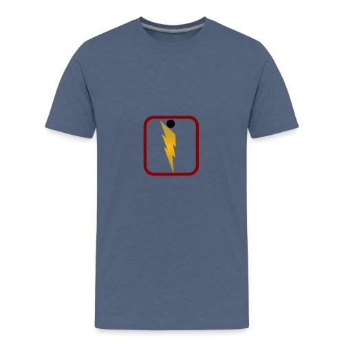Foudre de Taranicité - T-shirt Premium Ado