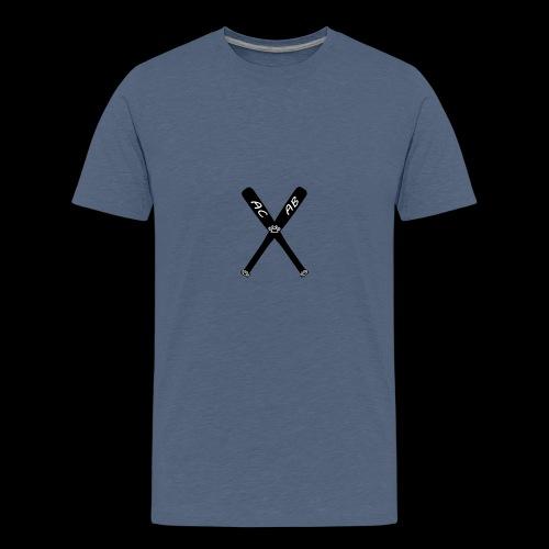 basy - Teenager Premium T-Shirt
