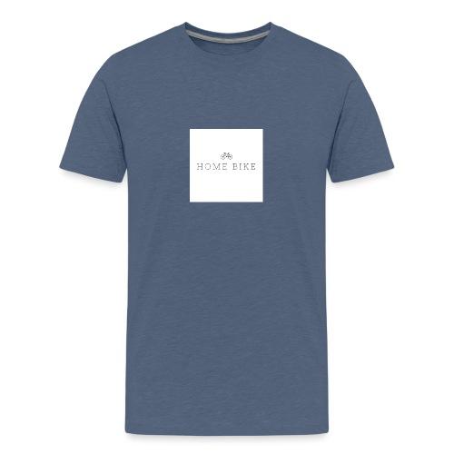 Home BMX - T-shirt Premium Ado