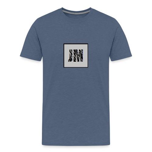 JMM - Teenage Premium T-Shirt
