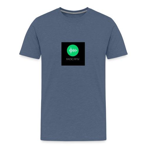 RFM Bedrijfkleding - Teenager Premium T-shirt