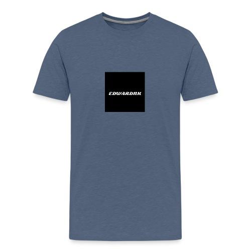 EDWARDNK - Teenage Premium T-Shirt
