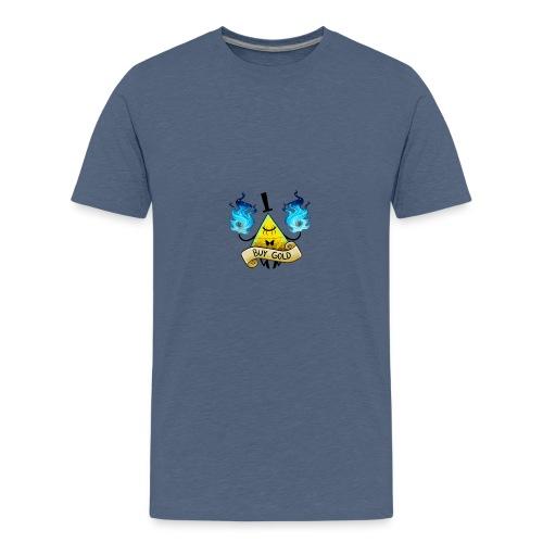 Tumblr - Camiseta premium adolescente