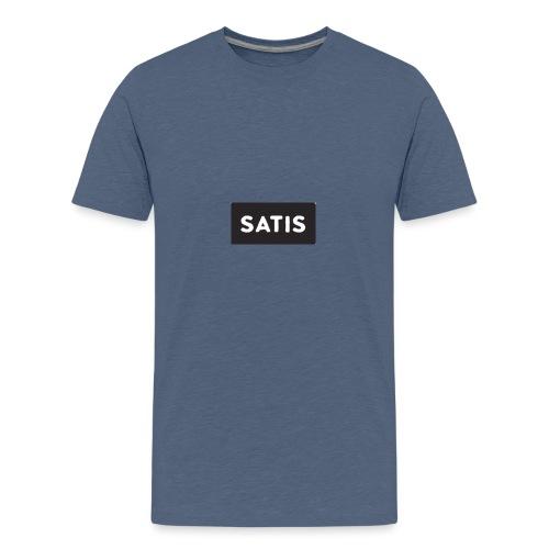 satis - T-shirt Premium Ado