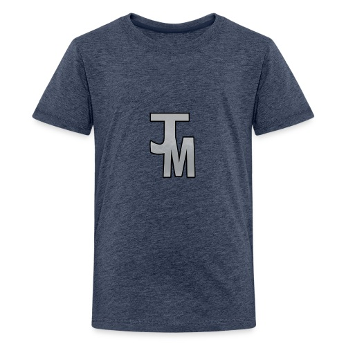 JM - Teenage Premium T-Shirt