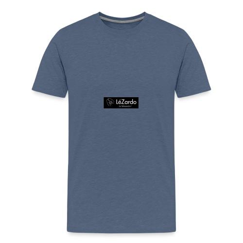 LéZardo Entertainment - T-shirt Premium Ado