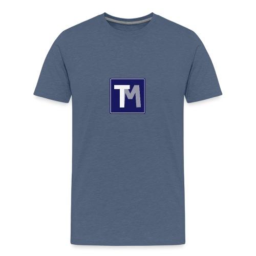 TM - Teenager Premium T-shirt