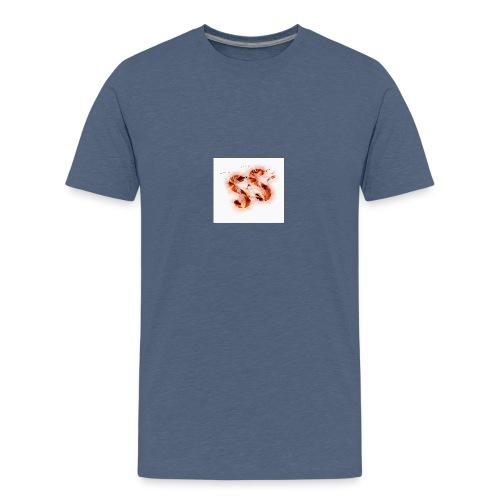 skullslayer - Teenage Premium T-Shirt