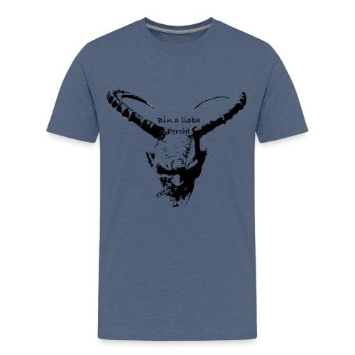 Liaba Percht - Teenager Premium T-Shirt