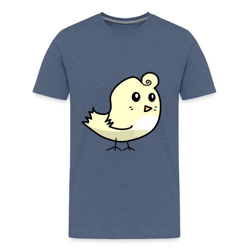 Birdo - Teenager Premium T-Shirt