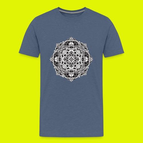 Mandala - Maglietta Premium per ragazzi