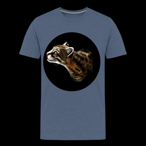 Ocelot - Teenage Premium T-Shirt
