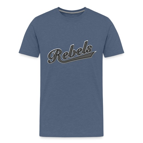Rebels - Teenager Premium T-Shirt