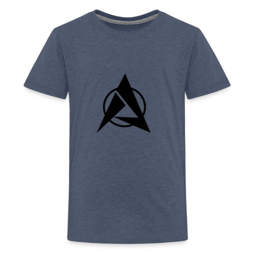 Horizon - Teenage Premium T-Shirt