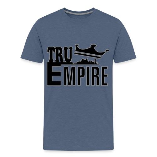 TruEmpire - Teenage Premium T-Shirt