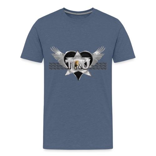 TRU - Teenage Premium T-Shirt