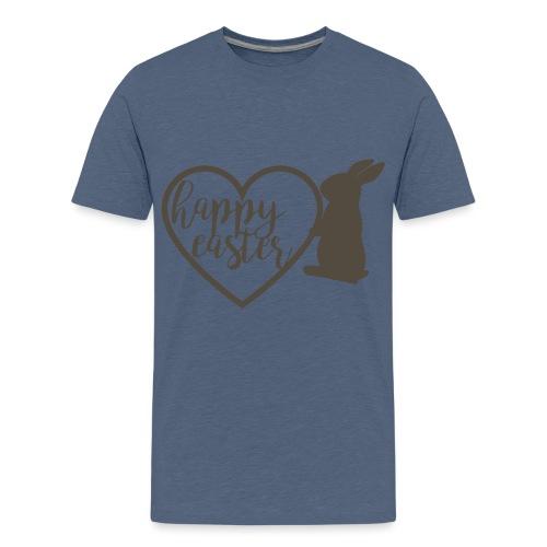Happy Easter - Teenager Premium T-Shirt