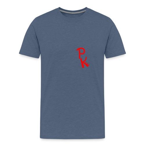 de pingkings - Teenager Premium T-shirt